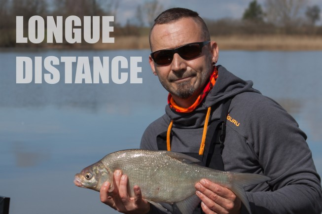 Longue distance au feeder